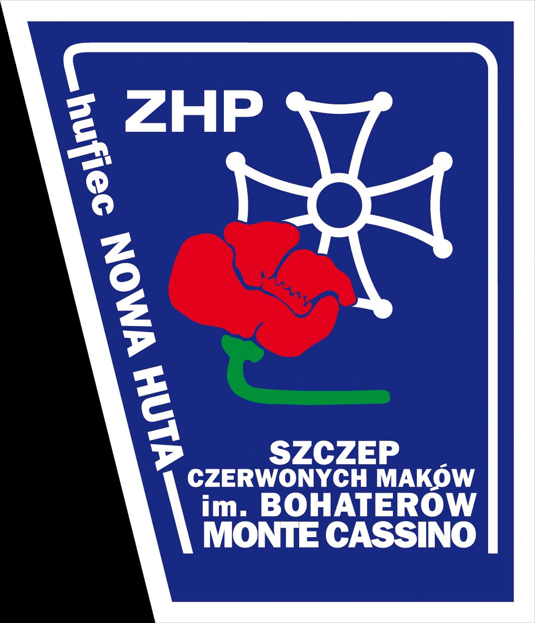 Szczep ZHP Czerwonych Maków